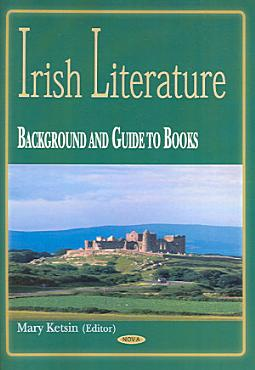 Irish Literature PDF