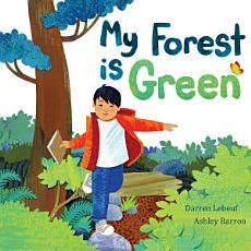 My Forest Is Green PDF