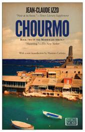 Chourmo: Marseilles Trilogy, Book Two