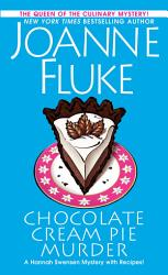 Chocolate Cream Pie Murder Book PDF