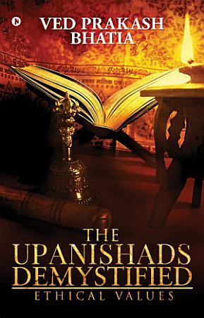 The Upanishads Demystified PDF