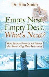 Empty Nest  Empty Desk  What   s Next