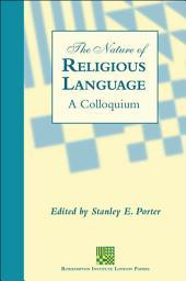 Nature of Religious Language: A Colloquium