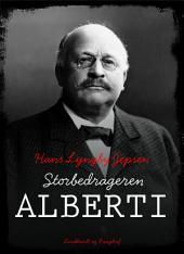Storbedrageren Alberti