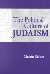 The Political Culture of Judaism