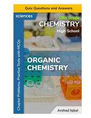 Organic Chemistry Quiz Questions and Answers