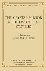 The Crystal Mirror of Philosophical Systems PDF