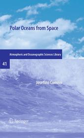 Polar Oceans from Space
