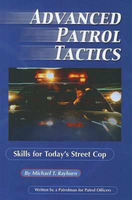 Advanced Patrol Tactics PDF