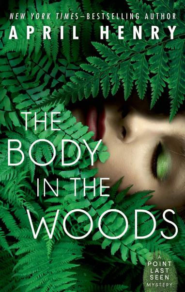 Download The Body in the Woods Book