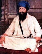 Sant Kartar Singh Jee Poem