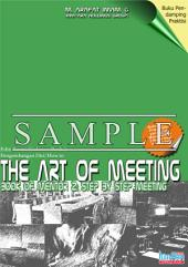 The Art of Meeting [Trailer]: Buku Cara Menyelenggarakan Rapat