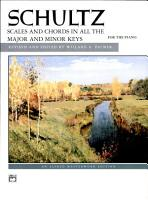 Scales and Chords in All Keys PDF