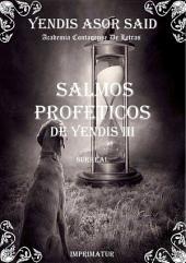 Salmos Profeticos De Yendis 3