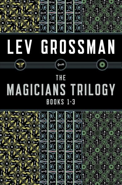 Download The Magicians Trilogy Book