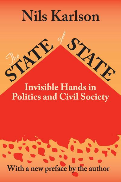 Download The State of State Book