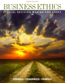 Business Ethics  Ethical Decision Making   Cases PDF