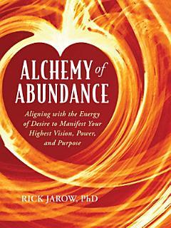 Alchemy of Abundance Book
