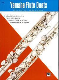 Yamaha Flute Duets PDF