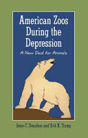 American Zoos During the Depression PDF