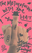 The Motherfucker with the Hat PDF