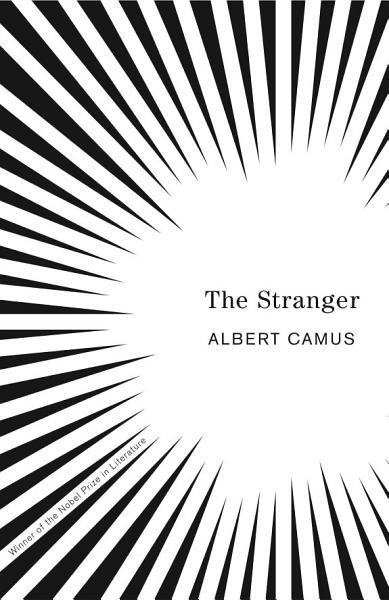 Download The Stranger Book