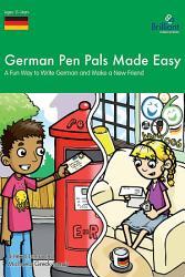 German Pen Pals Made Easy Ks3 Book PDF