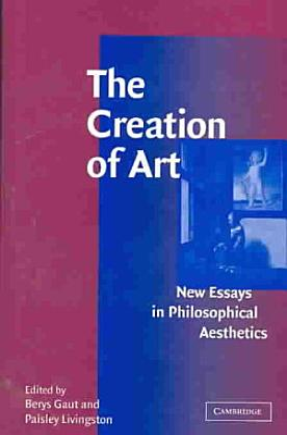 The Creation of Art PDF