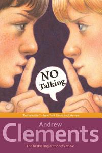 No Talking PDF