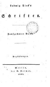 Ludwig Tieck's Schriften: Bände 12-13