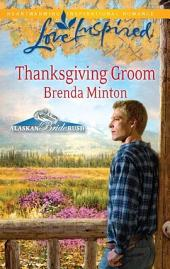 Thanksgiving Groom