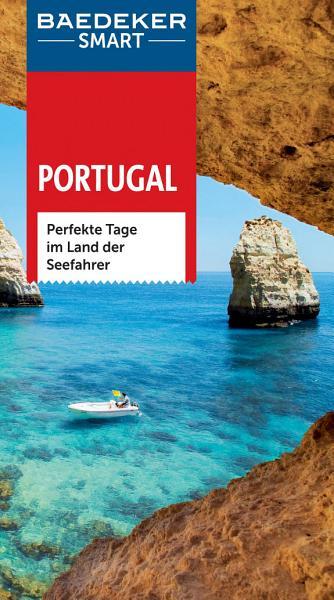 Baedeker Smart Reisef Hrer Portugal