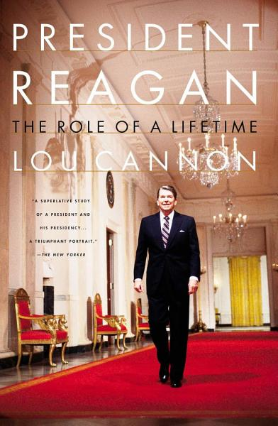 Download President Reagan Book