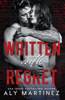 Download Written with Regret Book