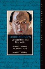 Schoenberg's Correspondence With Alma Mahler