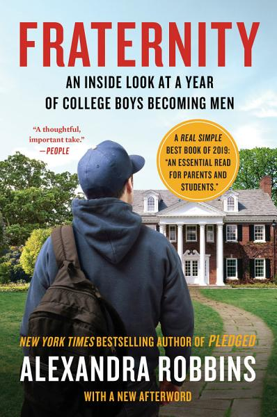 Download Fraternity Book