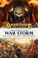 War Storm PDF