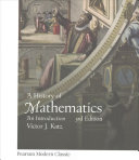 A History Of Mathematics Classic Version