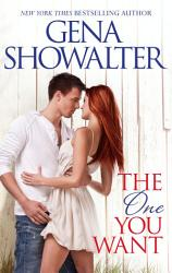 The One You Want Book PDF