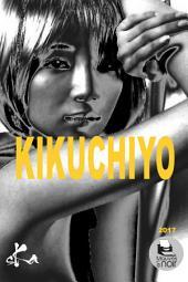 Kikuchiyo: Recueil de nouvelles