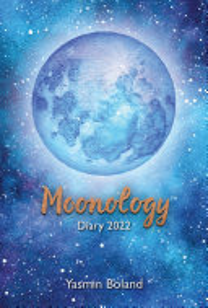 Moonology tm  Diary 2022