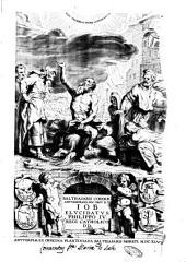 Balthasaris CorderI Antuerpiani, Soc. Iesu D.T. Iob elucidatus; Philippo 4. regi catholico DD