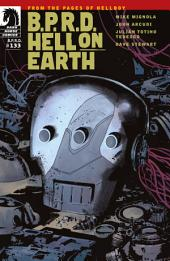 B.P.R.D. Hell on Earth #133