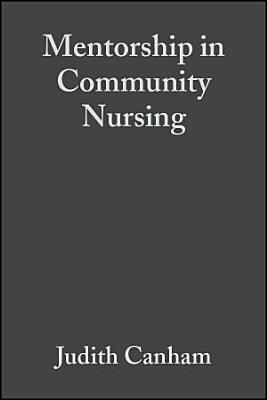 Mentorship in Community Nursing PDF
