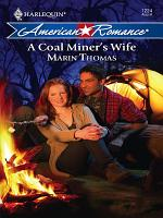 A Coal Miner's Wife (Mills & Boon Love Inspired) (Hearts of Appalachia, Book 3)