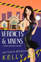 Motion for Mischief: Jamie Winters Mysteries book #4