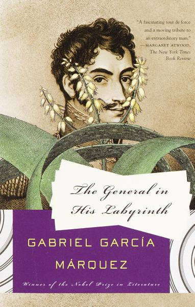 Download The General in His Labyrinth Book