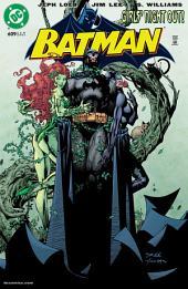 Batman (1940-2011) #609