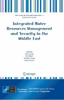 Integrated Water Resources Management and Security in the Middle East PDF