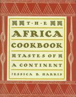 The Africa Cookbook PDF